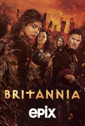 Britannia - 2ª Temporada Completa Legendada Torrent Download
