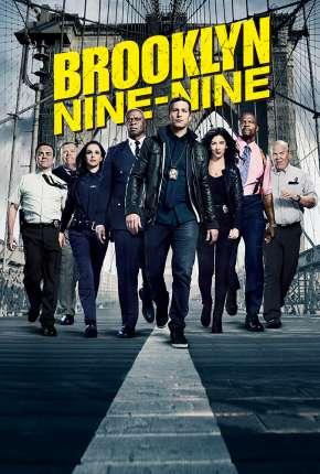 Brooklyn Nine-Nine - 8ª Temporada Legendada Torrent Download