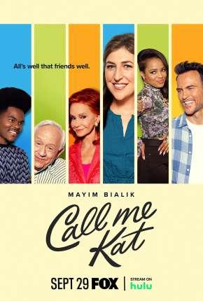 Call Me Kat - 1ª Temporada Completa Legendada Torrent Download