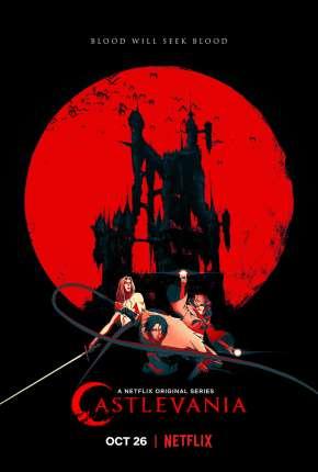 Castlevania - 4ª Temporada Completa Torrent Download