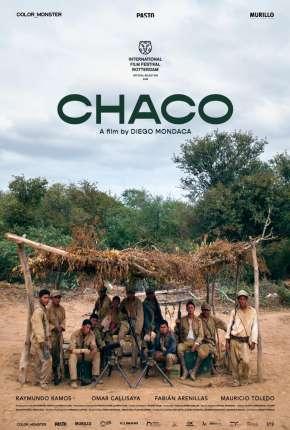 Chaco - Legendado Torrent Download