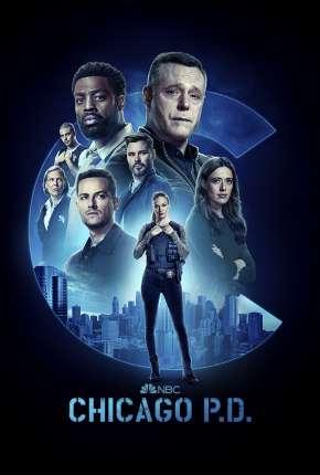 Chicago P.D. Distrito 21 - 8ª Temporada Legendada Torrent Download