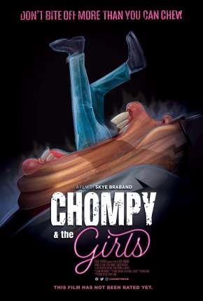 Chompy e the Girls - Legendado Torrent Download