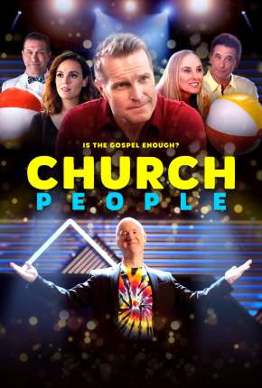 Church People - Legendado Torrent Download