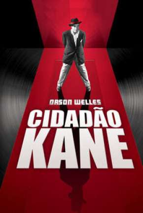 Cidadão Kane - Citizen Kane BluRay Torrent Download