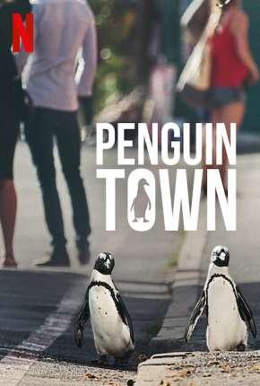 Cidade dos Pinguins - 1ª Temporada Completa Torrent Download
