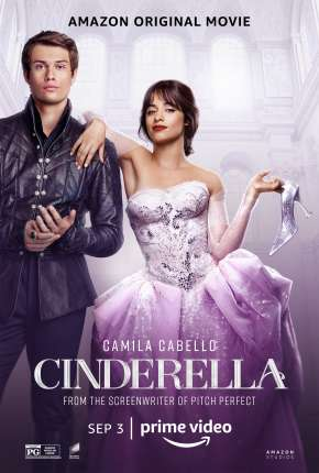 Cinderela - Cinderella (2021) Torrent Download