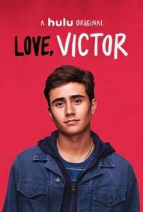 Com Amor, Victor - 1ª Temporada Completa Torrent Download