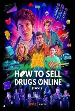Como Vender Drogas Online - Rápido - 3ª Temporada Torrent Download