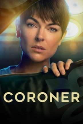 Coroner - 3ª Temporada Torrent Download
