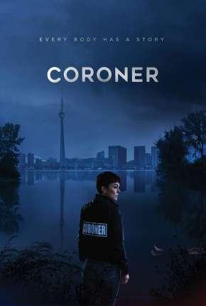 Coroner - 3ª Temporada Legendada Torrent Download