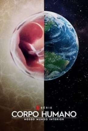 Corpo Humano - Nosso Mundo Interior - 1ª Temporada Completa Download