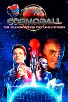 Cosmoball - Os Guardiões do Universo Torrent Download