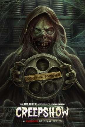 Creepshow - 2ª Temporada Legendada Torrent Download