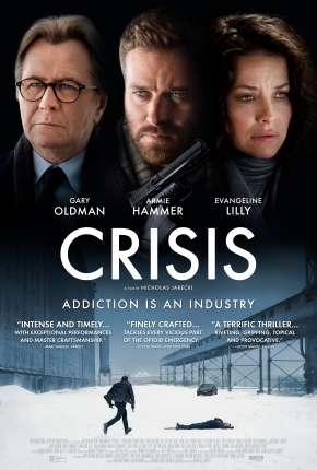 Crisis Torrent Download