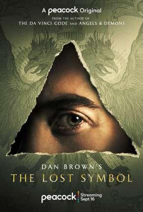 Dan Browns The Lost Symbol - 1ª Temporada Legendada Torrent Download