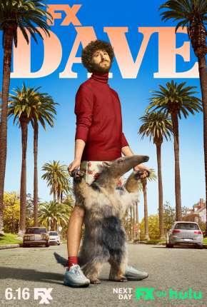 Dave - 2ª Temporada Legendada Torrent Download