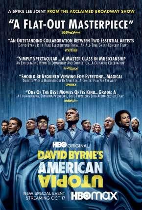 David Byrnes American Utopia - Legendado Torrent Download
