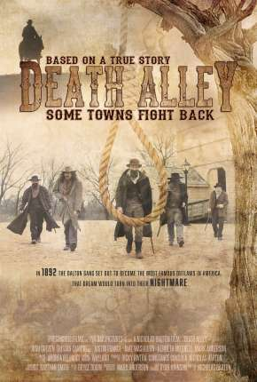 Death Alley - Legendado Torrent Download