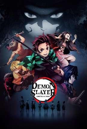 Demon Slayer - Kimetsu no Yaiba - 1ª Temporada Torrent Download