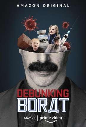 Desbancando Borat - 1ª Temporada Completa Torrent Download