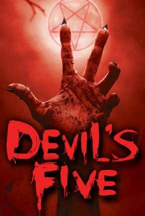 Devils Five - Legendado Torrent Download