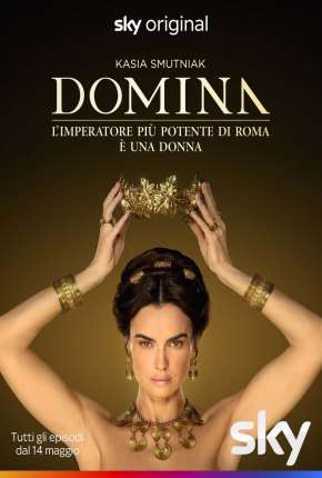 Domina - 1ª Temporada Completa Legendada Torrent Download