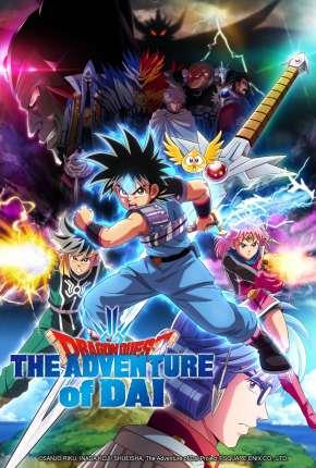 Dragon Quest - Dai no Daibouken Legendado Torrent Download