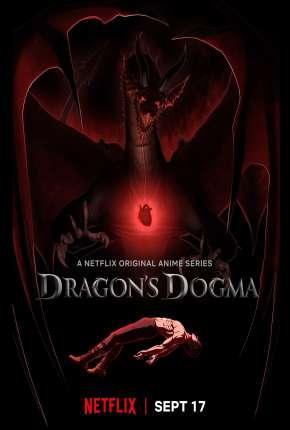 Dragons Dogma - 1ª Temporada Completa Torrent Download