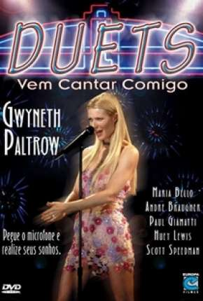 Duets - Vem Cantar Comigo - HD Torrent Download