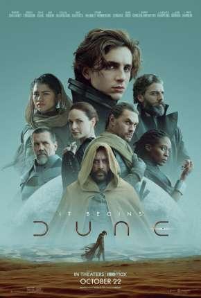 Duna - Legendado Torrent Download