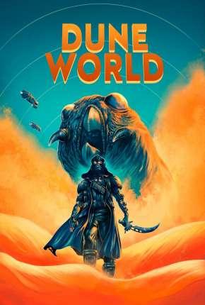 Dune World - Legendado Torrent Download
