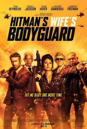 Dupla Explosiva 2 - E a Primeira Dama do Crime - Versão Estendida Torrent Download