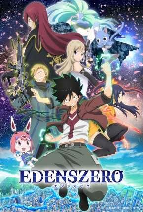 Edens Zero - 1ª Temporada Torrent Download