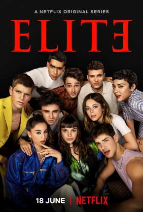 Elite - 4ª Temporada Torrent Download
