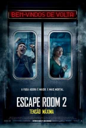 Escape Room 2 - Tensão Máxima - CAM - FAN DUB Torrent Download