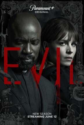 Evil - Contatos Sobrenaturais - 2ª Temporada Legendada Torrent Download