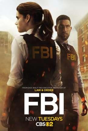 FBI - 3ª Temporada Torrent Download
