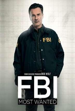 FBI - Most Wanted - Os Mais Procurados - 3ª Temporada Legendada Torrent Download