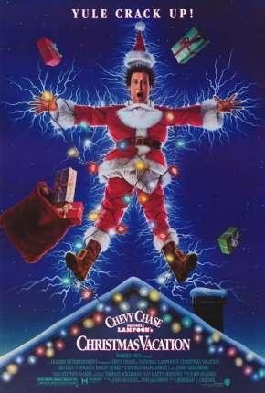 Férias Frustradas de Natal Torrent Download