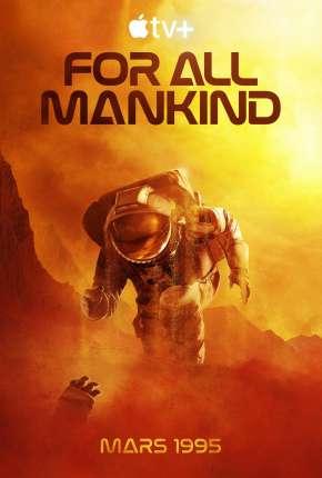 For All Mankind - 2ª Temporada Legendada Torrent Download