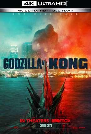 Godzilla vs. Kong 4K Torrent Download