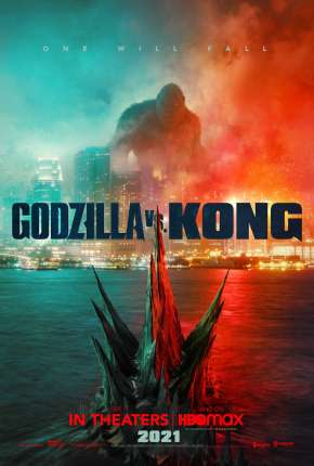 Godzilla vs. Kong - CAM - FAN DUB Torrent Download