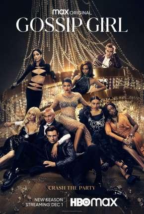 Gossip Girl - 1ª Temporada Completa Torrent Download