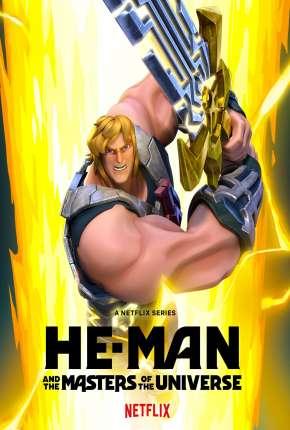 He-Man e os Mestres do Universo - 1ª Temporada Torrent Download