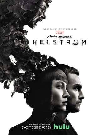 Helstrom - 1ª Temporada Completa Torrent Download