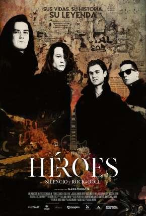 Héroes del Silencio - Barulho e RocknRoll - Legendado Torrent Download