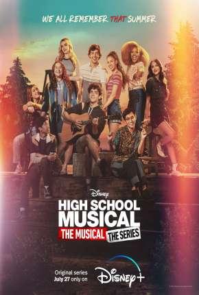 High School Musical - O Musical - A Série - 2ª Temporada Legendada Torrent Download