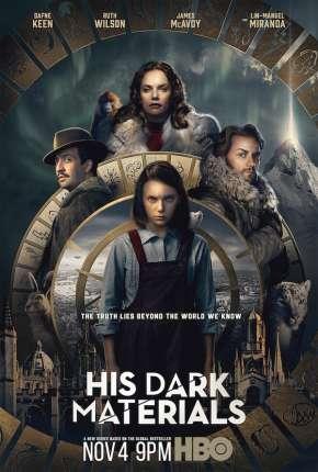 His Dark Materials - Fronteiras do Universo - 2ª Temporada Legendada Torrent Download