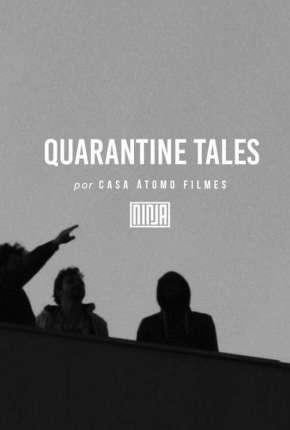 Histórias da Quarentena - 1ª Temporada Completa Legendada Torrent Download